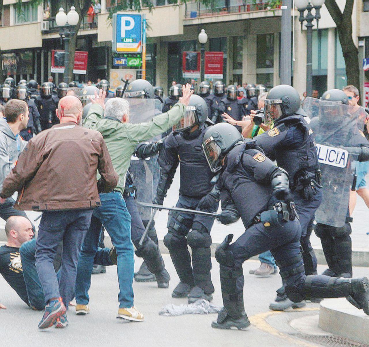 Derby Madrid-Barcellona: scuse, mediazioni e fughe