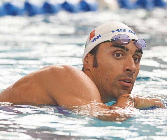 Indagato per doping: acque agitate per Magnini