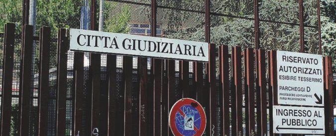 Consip La Ditta Dell Imputato Romeo Fa Ancora Le Pulizie Negli Uffici Dei Suoi Pm Il Fatto Quotidiano