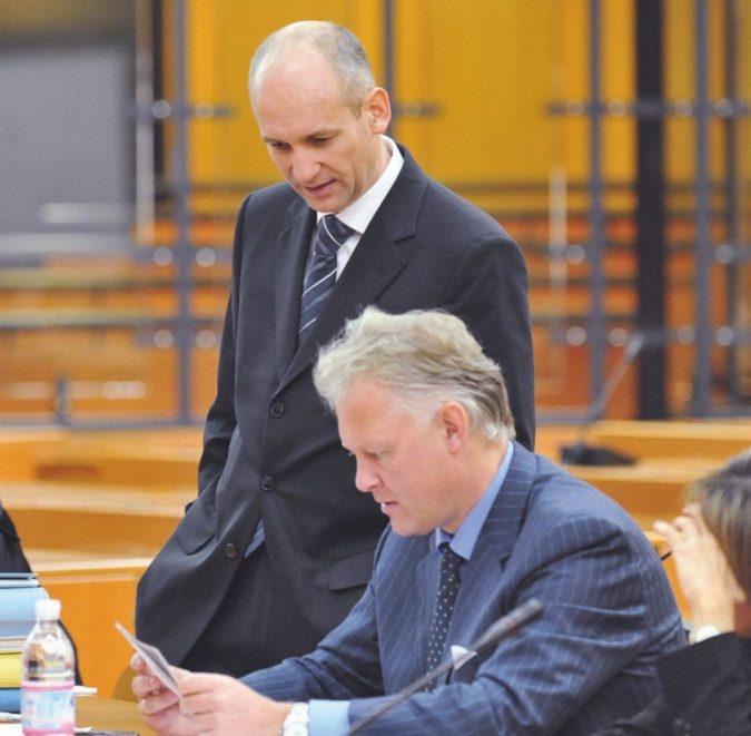 """Le sentenze si eseguono: punite i manager Thyssen"""