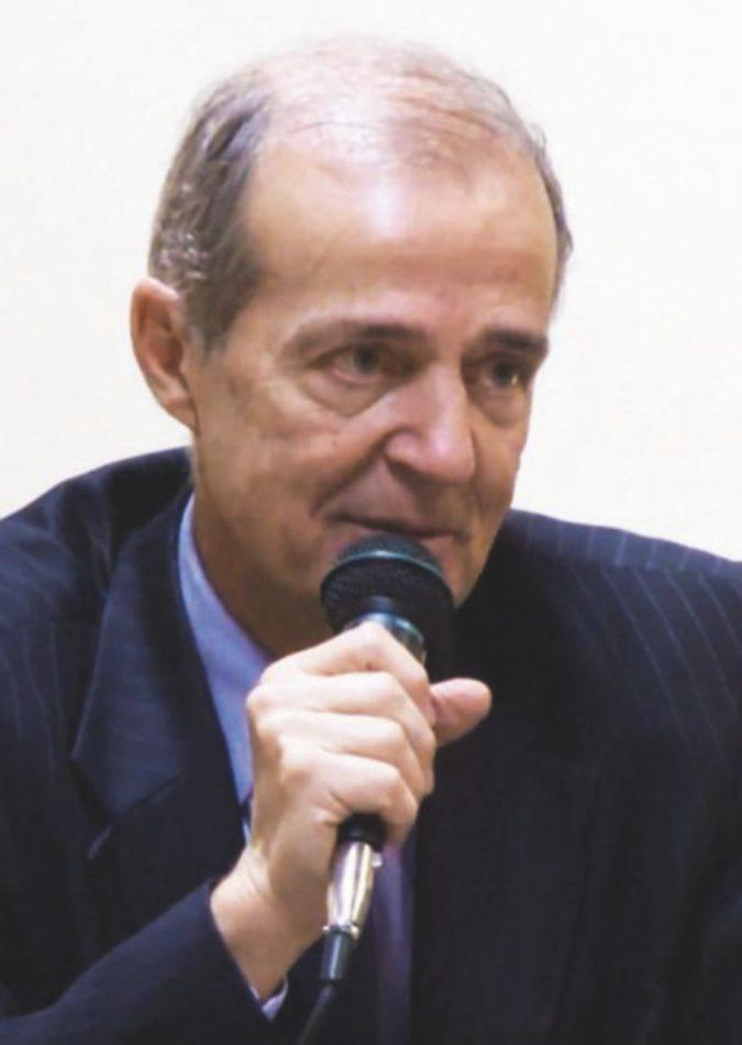 """""""Il fascista Balistreri vorrebbe una dittatura di illuminati"""""""