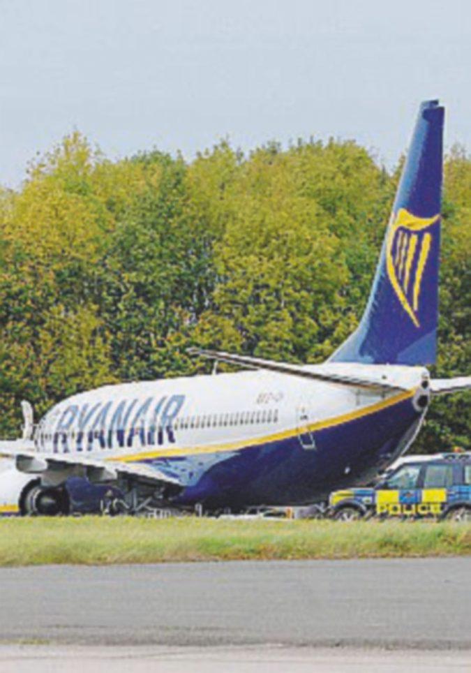 """""""Ryanair: sciopero, la fuga di massa non è servita"""""""