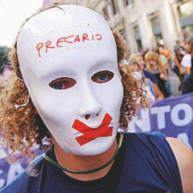 """La settimana dei freelance (forzati): """"Equo compenso"""""""