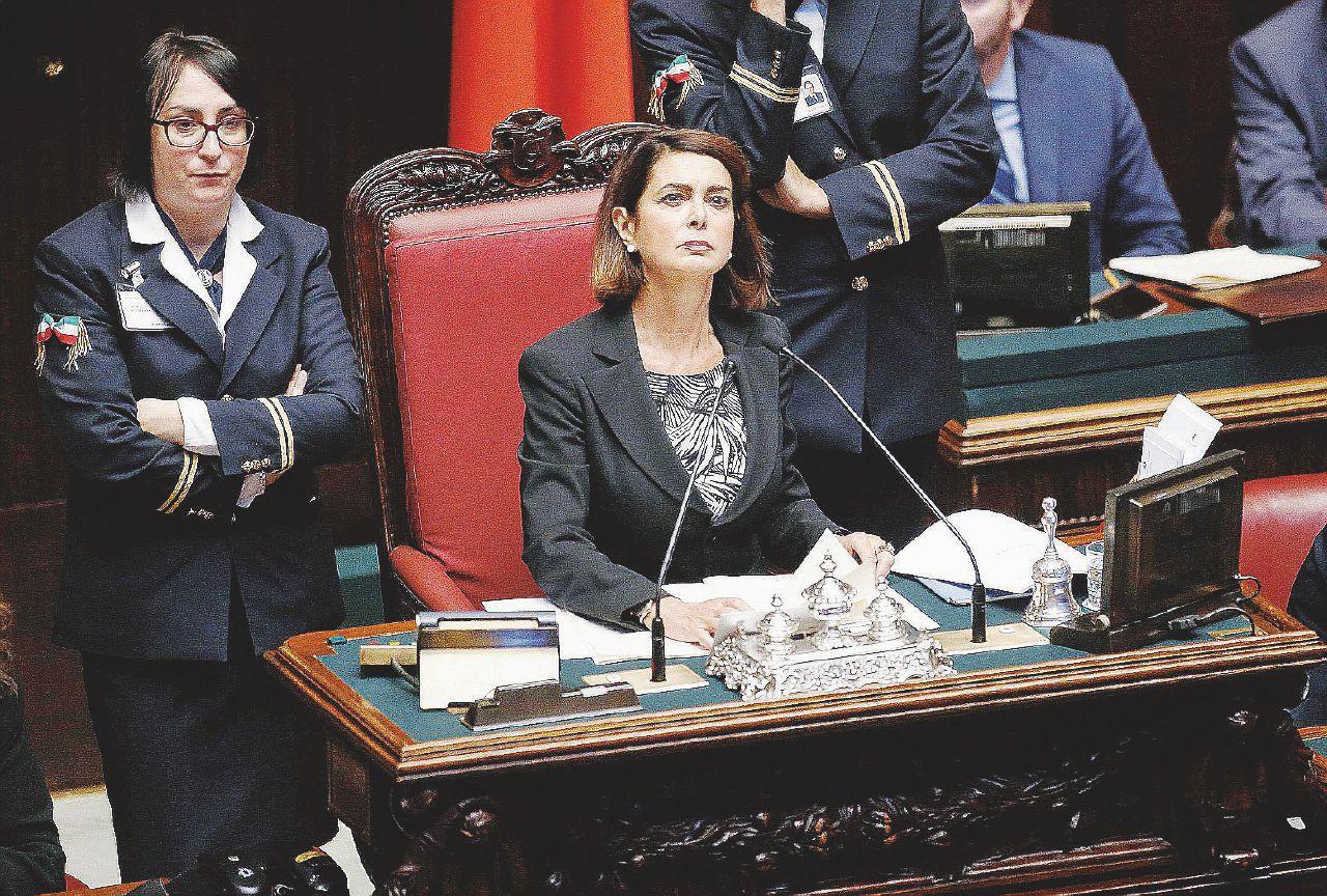 """In Edicola sul Fatto Quotidiano del 14 ottobre – L'errore nel Rosatellum """"sbianchettato"""" da Boldrini"""