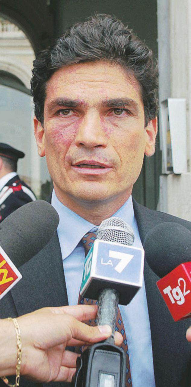 """Il """"truffellum"""" – La definizione è dell'avvocato Gianluigi Pellegrino – Ansa"""