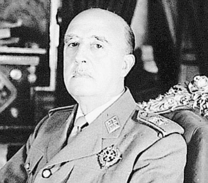 """""""Fu Franco a infiammare lo spirito catalano"""""""