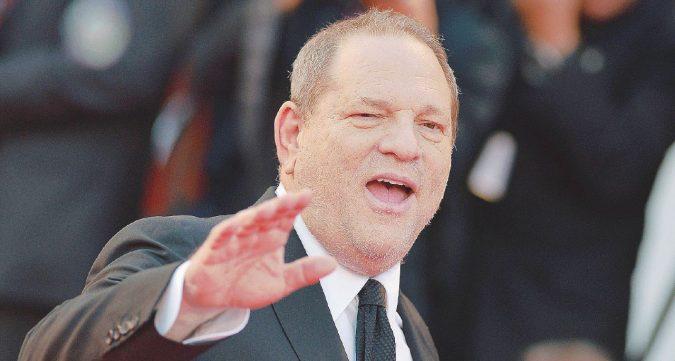 Weinstein da re Mida a Orco. Hollywood e la fiction del Male