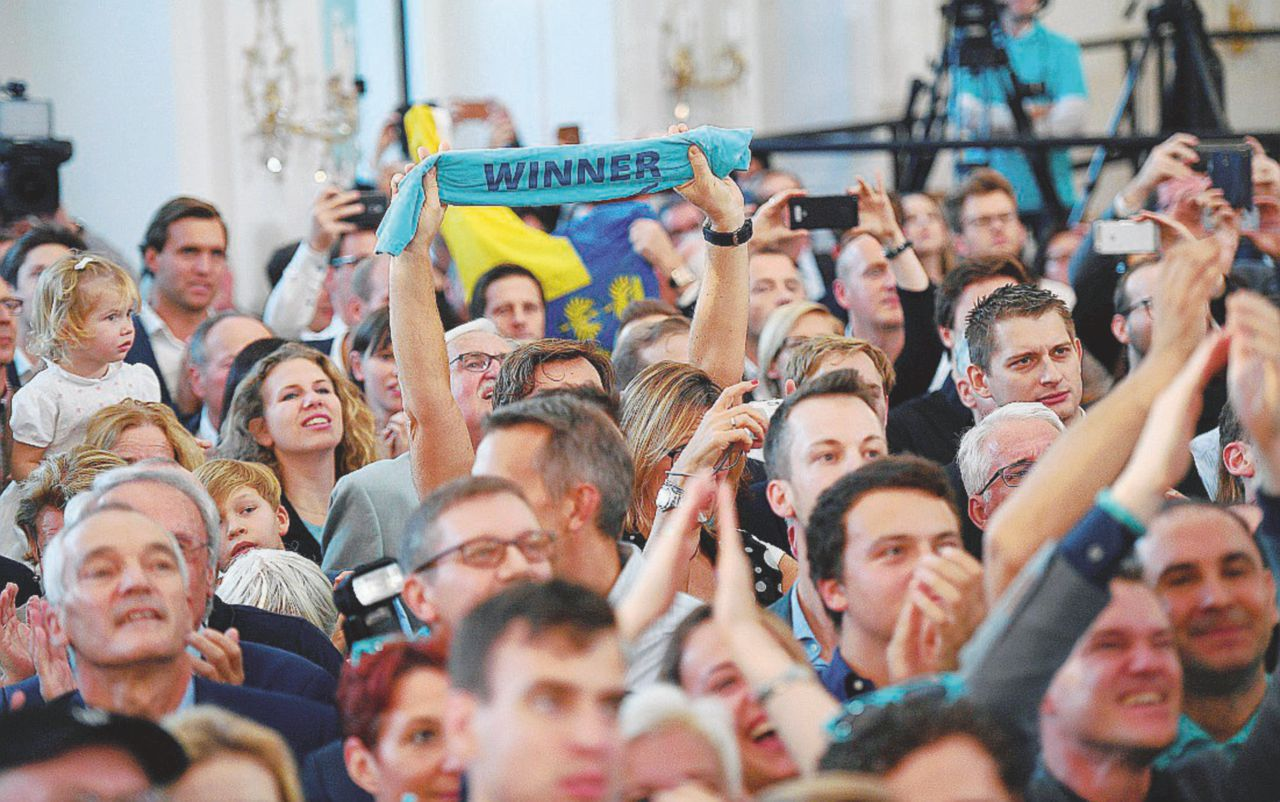 Austria al trentenne centrista. Testa a testa socialisti e destra