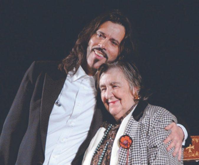 Torna il Canzoniere di Alda Merini: poesia senza mai fine