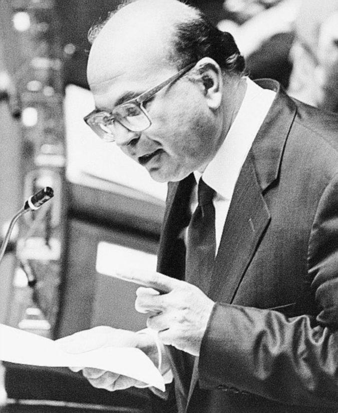 Craxi e il referendum sulla scala mobile del 1985