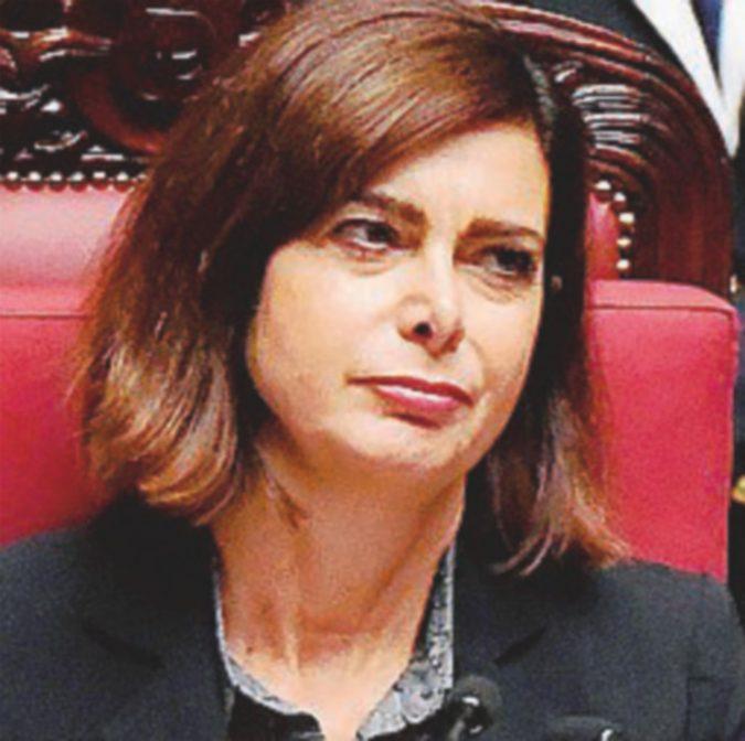 """M5S a Boldrini: """"Il Rosatellum sbianchettato illegittimamente"""""""