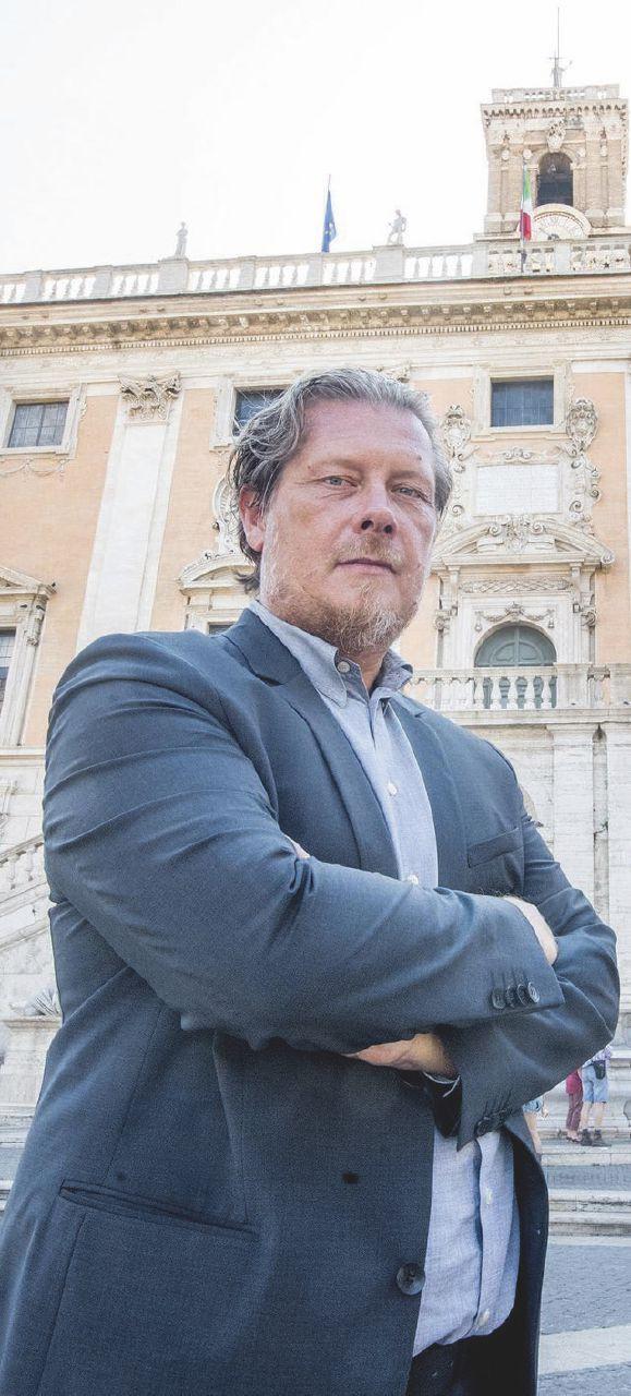 """""""Non abbiamo liste della spesa, a Roma serve un fondo ad hoc"""""""