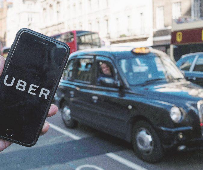 Uber, il colosso Usa gioca l'ultima carta per non finire travolto