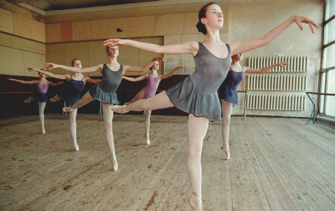 Tanta passione, pochi soldi. Il paradosso danza in Italia