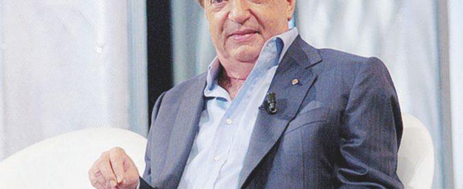 """Vittorio Cecchi Gori: """"Weinstein? È un farabutto e avventuriero"""""""