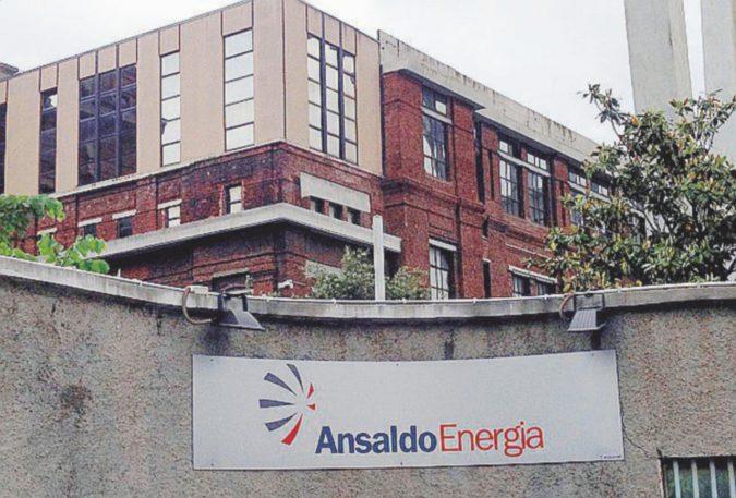 Guai inglesi per l'Ad di Ansaldo Energia: a rischio gare e Borsa