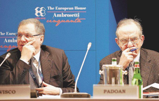 La minaccia a Bankitalia è la commissione banche