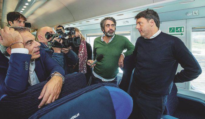 """Renzi non molla: """"Mancata vigilanza"""". Ma nel Pd scoppia una mezza rivolta"""
