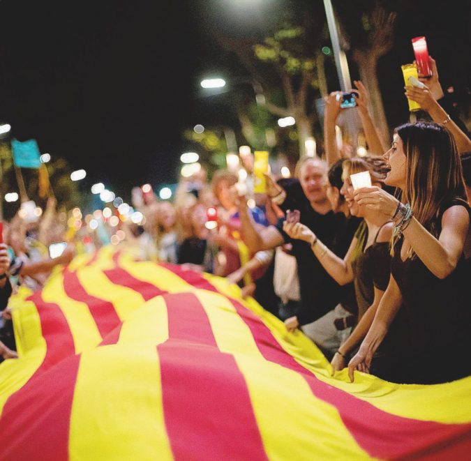 """""""Catalogna anno zero: Madrid è irremovibile"""""""