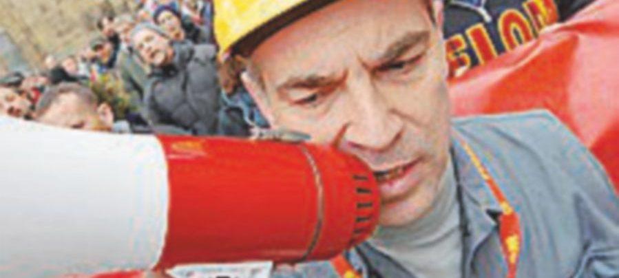 Ilva, lo sciopero ferma di nuovo le fabbriche  del Piemonte