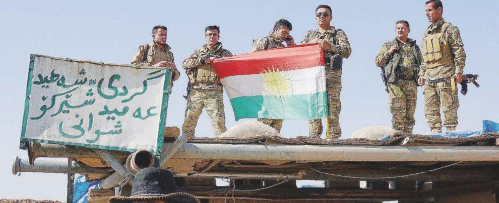 Il curdo utile è quello che muore