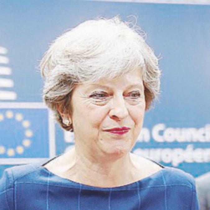 Ue-Regno Unito e i 40 miliardi dell'assegno di divorzio