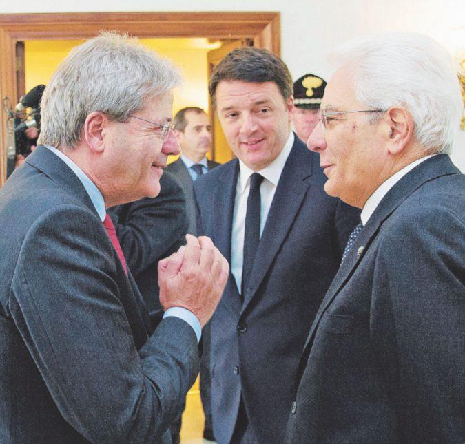 Bankitalia, la trappola della mozione contro Visco decisa sabato. Gentiloni informato alla fine