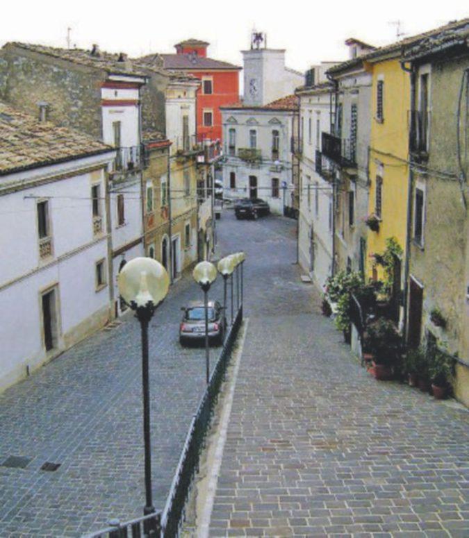 Rapino, edifici fantasma: l'Abruzzo blocca i fondi per il piano anti-sismico
