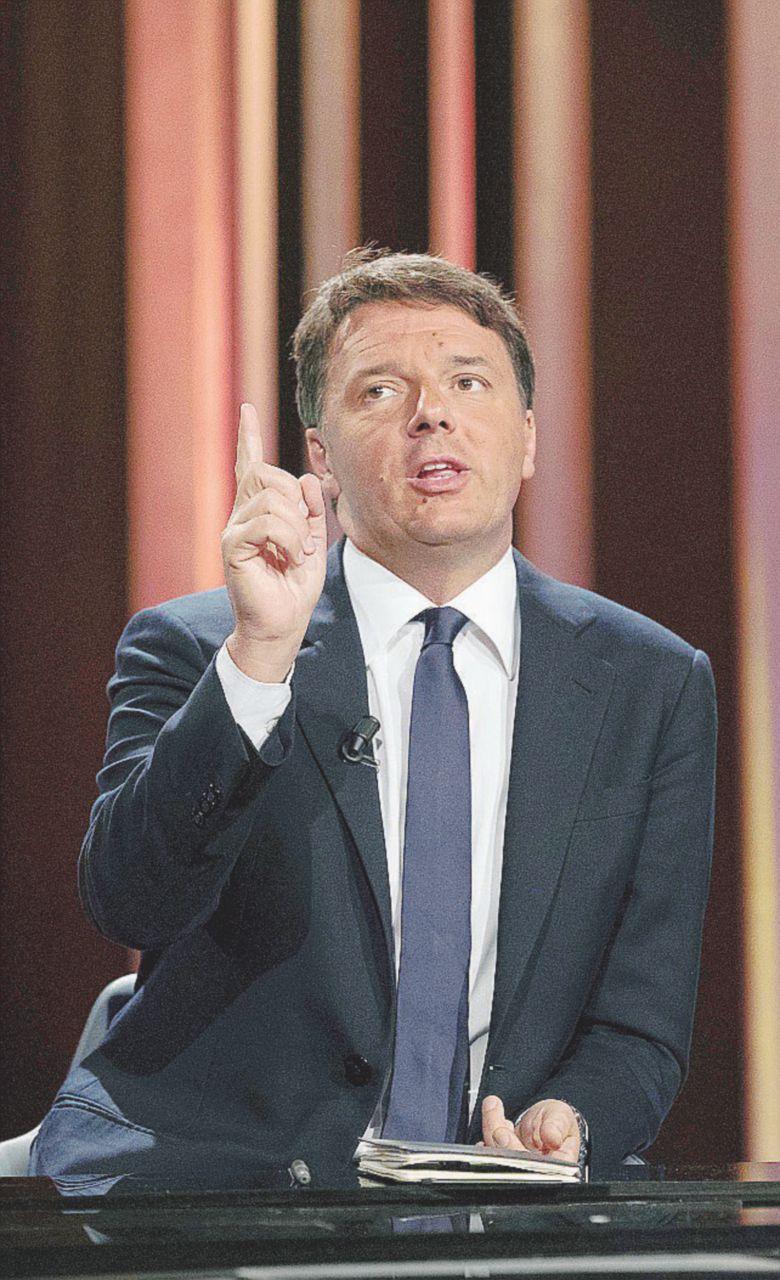"Mdp corteggia Renzi e si becca il diktat: ""Rosatellum o niente"""