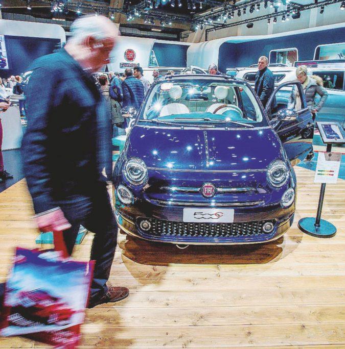 """Nuovi guai per Fiat: ha """"intralciato  le indagini"""" a Parigi"""