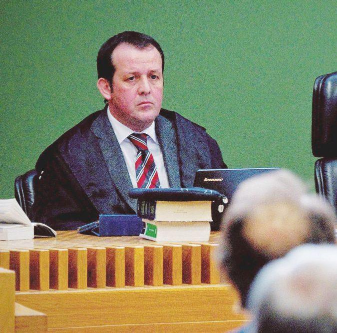 """""""Sentenza da 200 mila euro"""" Corruzione, indagato giudice"""