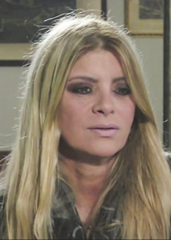 Rossi: madre e vedova cercano Mattarella. E si ritrovano circondate dai poliziotti