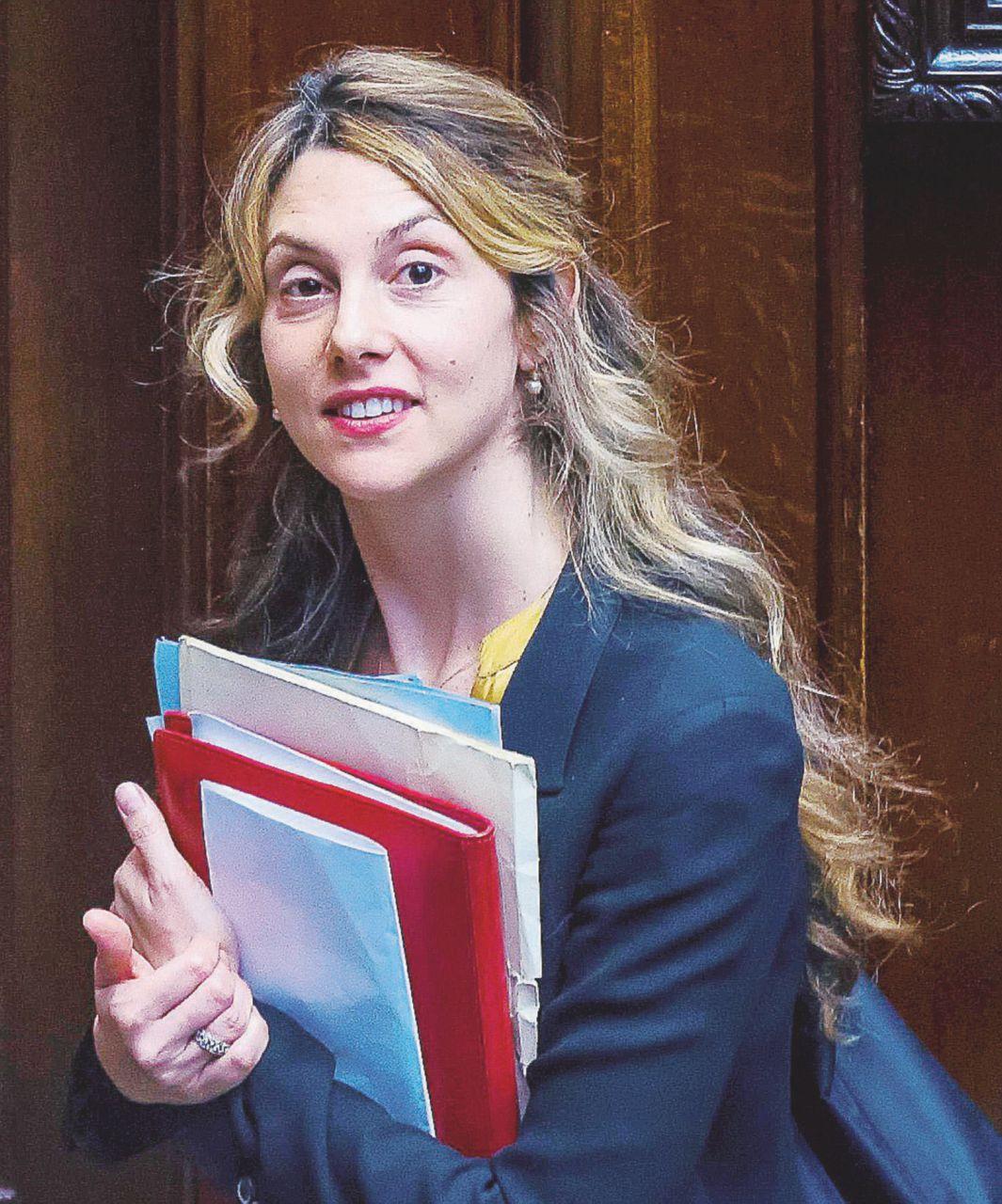 Tesi copiata all'Imt, tenuta segreta l'indagine che salva Marianna Madia