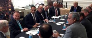 Russiagate, il reo confesso Papadopoulos discuteva di 'questioni internazionali' con Trump: tutti i punti deboli della difesa