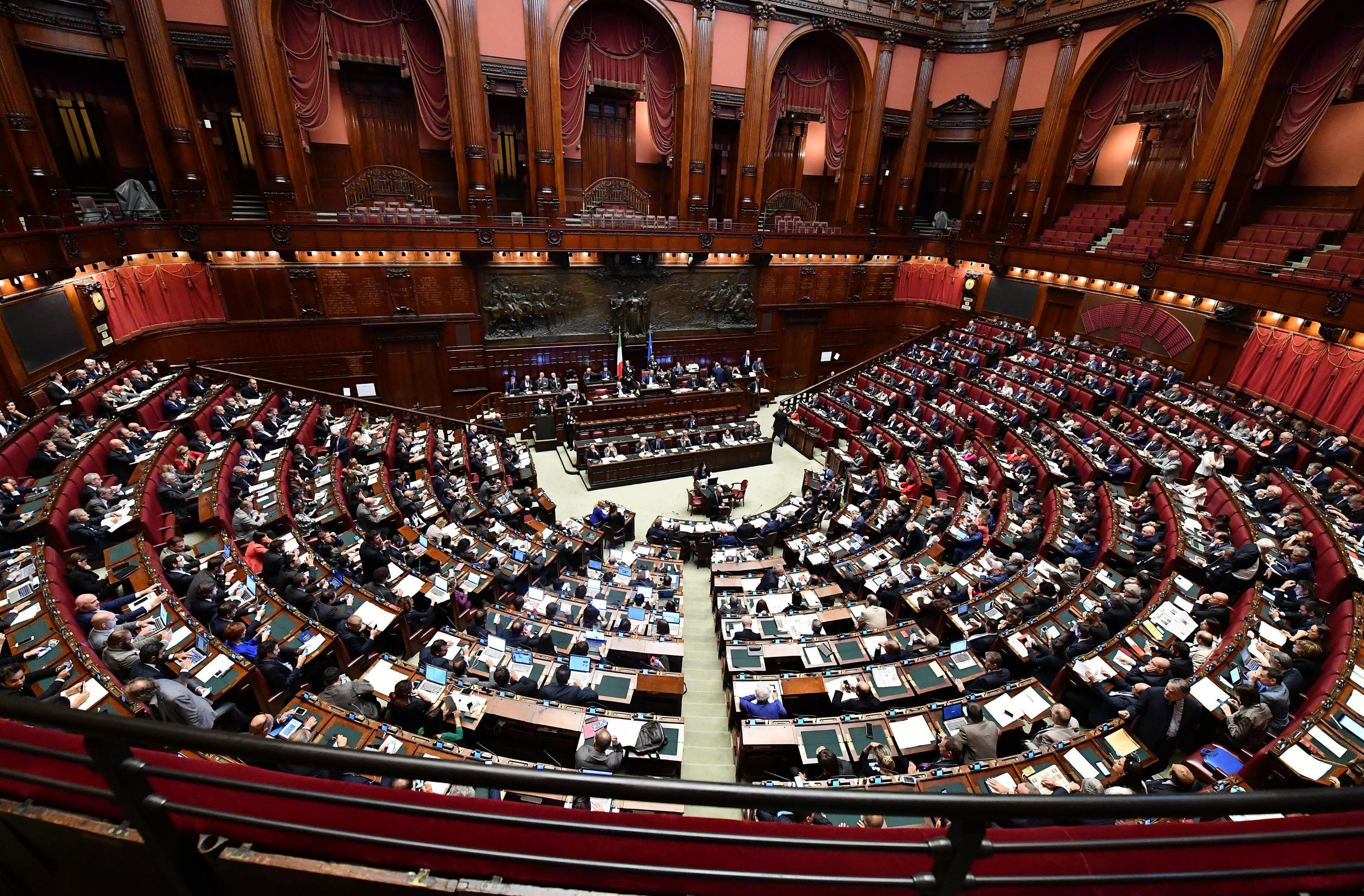 In Edicola sul Fatto Quotidiano del 15 ottobre: Ecco il trucco del Fascistellum: nominati tutti i parlamentari