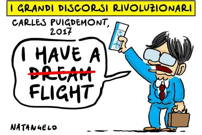 Grandi discorsi rivoluzionari