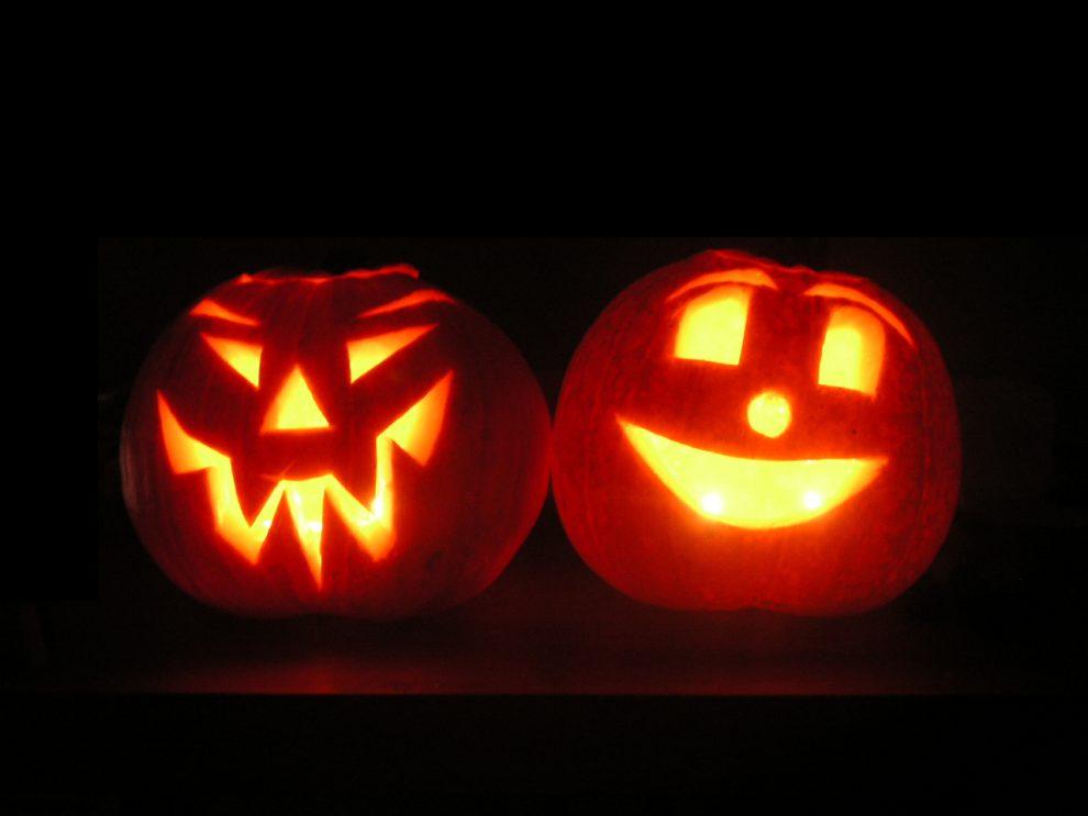 Non Festeggio Halloween.Oggi Non E Halloween Ma Il Samhain Dei Celti Il Fatto Quotidiano