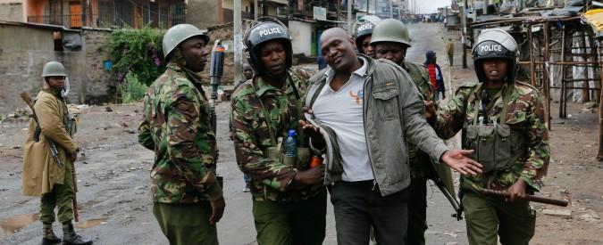 Elezioni Kenya, due mesi dopo nuove presidenziali e ancora rivolte. La polizia apre il fuoco sulla folla: 4 morti, 20 feriti