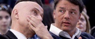 """Ius soli e sinistra, Minniti pungola Renzi: """"Approvare la legge entro la legislatura. Unità oltre Pd o popolo non perdonerà"""""""