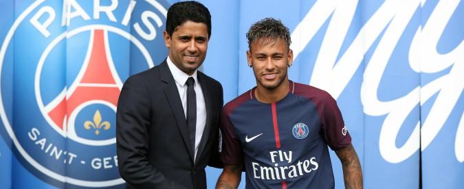 Diritti tv per i mondiali di calcio: il presidente del Paris Saint Germain indagato per corruzione