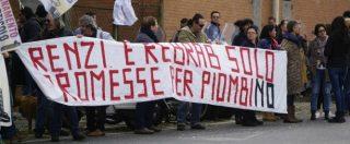 """Acciaierie Piombino, l'accordo di vendita slitta ancora: Calenda manca l'obiettivo. I sindacati: """"No al 'prendere o lasciare"""