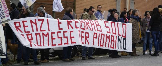 """Acciaierie Piombino, l'accordo di vendita slitta ancora: Calenda manca l'obiettivo. I sindacati: """"No al 'prendere o lasciare'"""""""