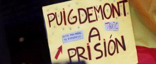 """Catalogna, il Pp avverte Puigdemont: """"Se dichiara l'indipendenza rischia il carcere"""""""