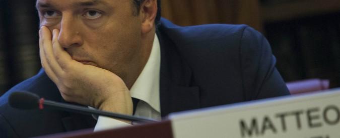 Bankitalia, quando Renzi diceva: 'Rispetto Palazzo Koch, lavoriamo molto bene insieme. Scaricabarile? E' vecchia politica'