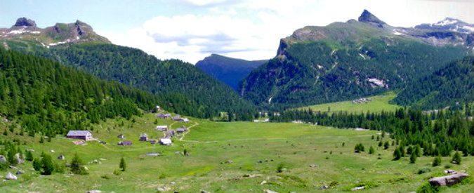 Piemonte, a San Domenico di Varzo–Alpe Devero il collegamento sciistico risorge dalle ceneri