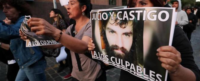 Argentina, tutte le domande che il cadavere di Santiago Maldonado lascia