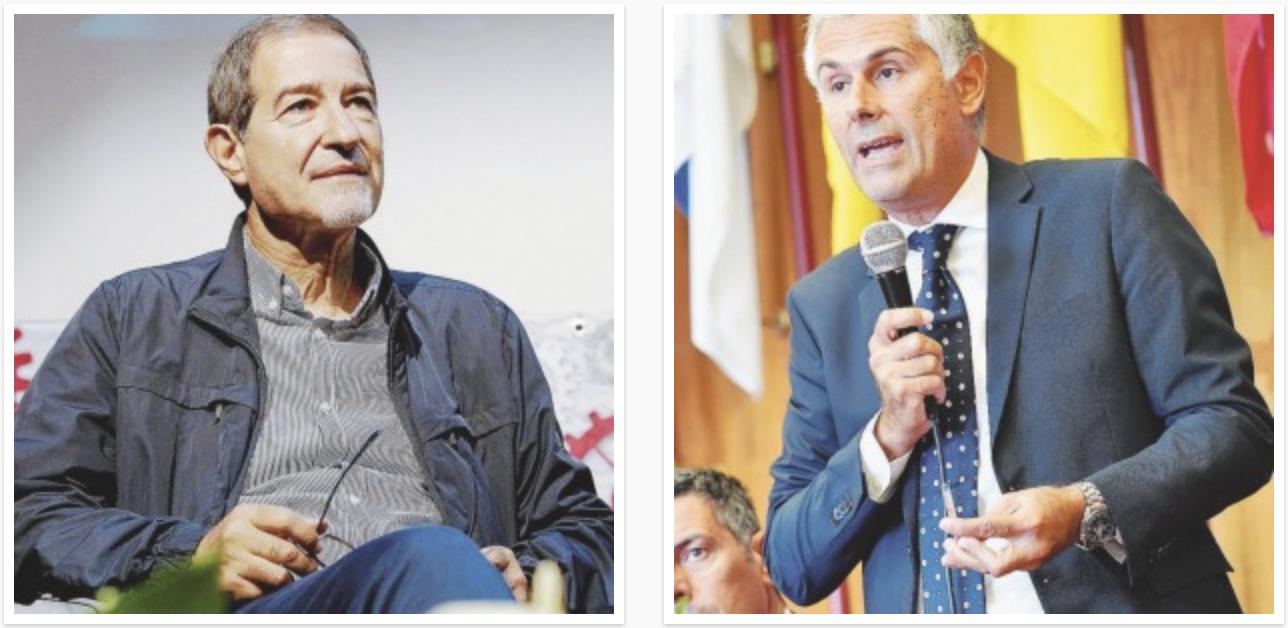 Forza Italia è di parola: in lista il nostalgico del boss