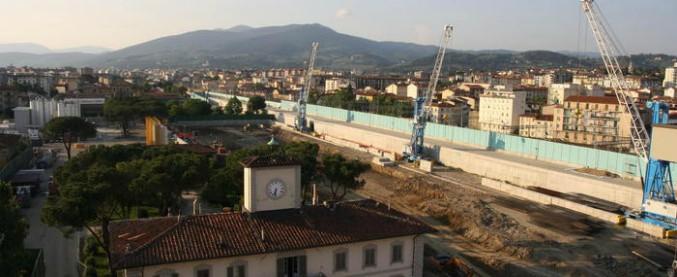 """Firenze, tunnel Tav: lavori a singhiozzo tra irregolarità e verifiche ambientali: """"Il cantiere riaprirà tra 5 mesi"""". Forse"""