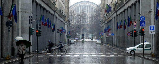 Emergenza smog, cos'ha di speciale Torino