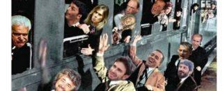 #TrenoPd, quale sarà l'arma segreta di Renzi per vincere le elezioni? [La risposta su Twitter di 'frasi di Osho', Gianni Kuperlo, Kotiomkin etc…]
